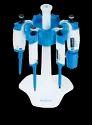 Microlit MCS-6 Faveo Carousel Stand
