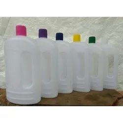 1 Litre HDPE Floor Cleaner Bottle