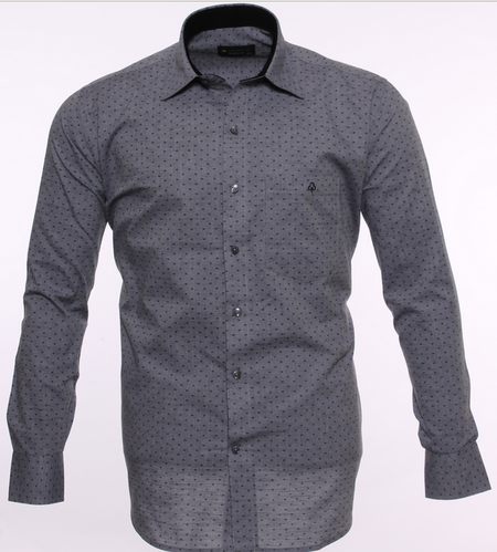 4be2c692 44.0 18748 Semi Formal Shirt, Rs 995 /piece, Cotton King   ID ...
