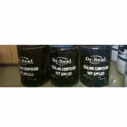 Liquid Grade A Bitumen Sealing Compound IS:1834-1984
