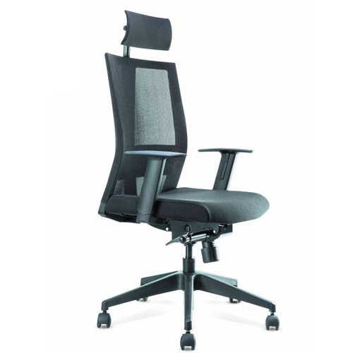 Net Back Chairs Godrej Pulse Chairs Wholesale Trader