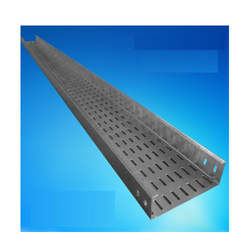 KR G.I. Cable Tray