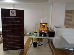 Pantry Services for Office