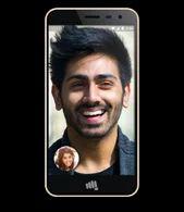 Micromax Spark Vdeo Smartphone