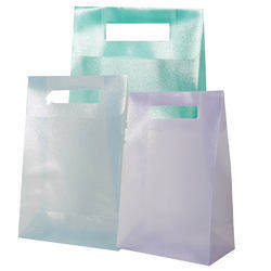 High Density Polyethylene Bag