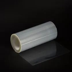 12 Micron Silicone Coated Film