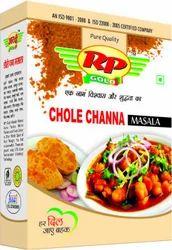 Chole Chana Masala