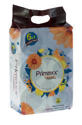 PRIMAXX HIGH QUALITY TOILET ROLL 6 IN 1 PACK