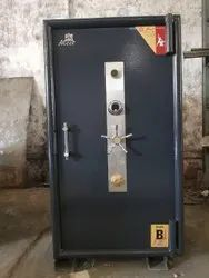 Jewellery Security Safe