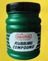 Rubbing Compound Green