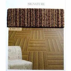 Polypropelyn Carpet tiles Floor Covering