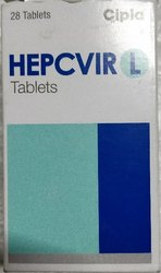 Hepcivir L Tablet