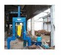 Wood Cutting Press