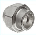 Stainless Steel Socket Weld Union Fittings 304l