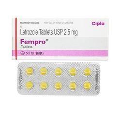 Fempro 2.5mg