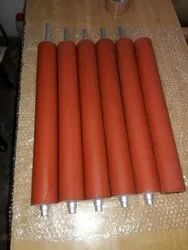 Fusing Machine Silicone Rollers