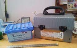 Calcium Hardness Water Testing Kit