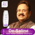 De-Saline Shampoo Hard Water Softener Shampoo