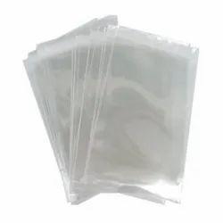 Plastic Plain LD Packaging Bags, Capacity: 1 To 3 Kg