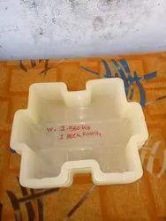 AK PVC Rubber Mould