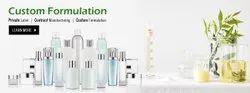 Shampoo/ Cream OEM / Private Labeling, Production Capacity: 10000