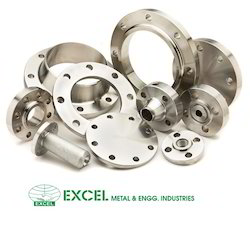 ASTM Flanges