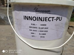 Innopack Pu Injection Grout