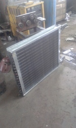 Laundry Steam Radiators
