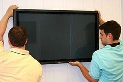 LCD Installation Service