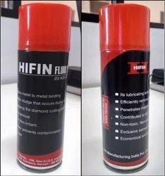 HiFin Diamond Spray