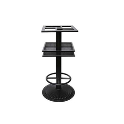 CITB-108 Cast Iron Table Base