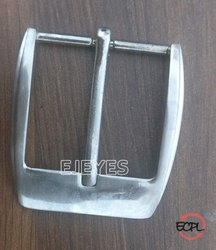 30mm Belt Buckle Nickel