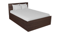 Wooden Pride Pro King Size Bed