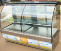 Metal Refrigerated Display Counter