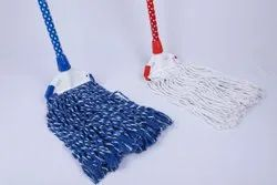 6 Inch King Color Cotton Mop
