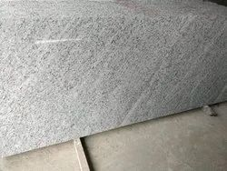 Brown Granite Stone Slab, For Flooring, Thickness: 15-20 mm