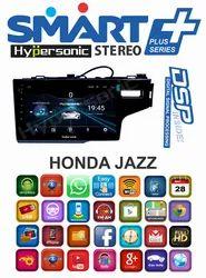 Hypersonic Honda Jazz Multimedia System