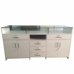 Engineered , Rectangular , Wooden Work Table