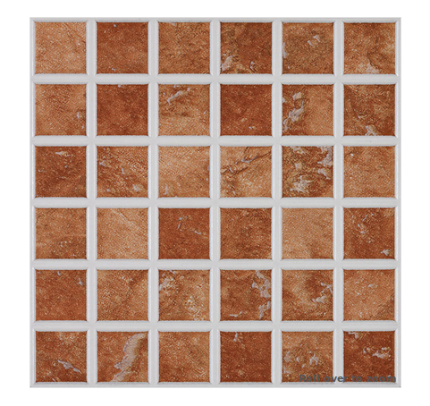 Country Rosso Ceramic Floor Tile - Shri Nath Sales, Chandigarh | ID ...