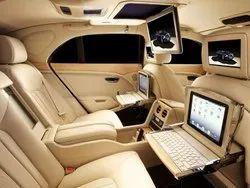 Make my wheels Car Interior Modification