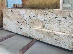 SGM Alska Beige Granite Slab