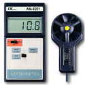 Thermo- Anemometer