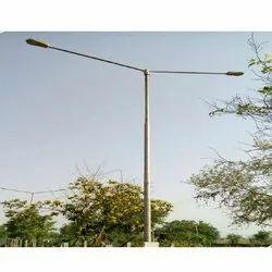 Street Light Tubular Steel Pole