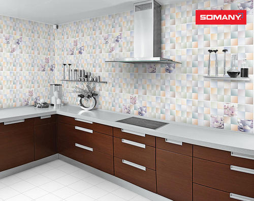 Porcelain Kitchen Tiles Rs 28 Square Feet Suren Home Stores Private Limited Id 19048092897