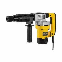 Chipping Hammer Machine 5kg Hex 1010watts   Sthm5kh Stanley