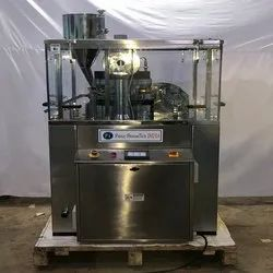 Bolus & Veterinary Tablet Press Machine