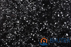 Fossil Black Marble Slab, for Flooring, Kitchen Top