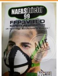 Cup N99 Respiratory Mask Ffp3
