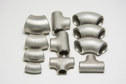 Stainless Steel 321 Pipe Fittings