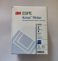 Composite Materials 3M ESPE Ketac Molar, for Clinical